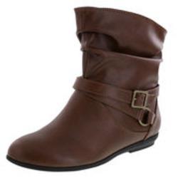 Payless Women's Noelle Short Boots