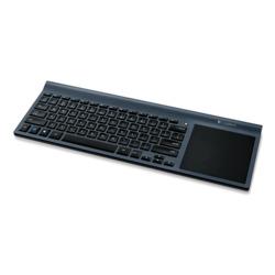 Logitech Wireless All-in-One Keyboard TK820