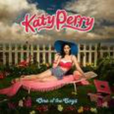 Katy Perry One of the Boys Album
