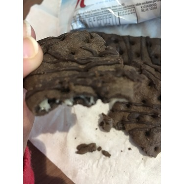 Special K Pastry Crisps Cookies and Cream