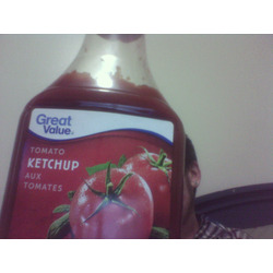 Great Value Ketchup