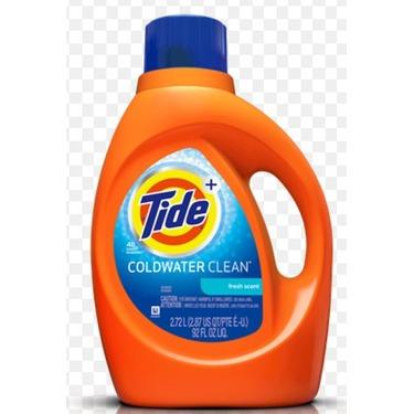 Tide Coldwater Liquid Laundry Detergent