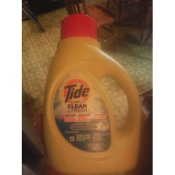 Tide Simply Clean & Fresh Laundry Detergent