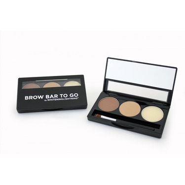 Whitening Lightening - Brow Bar To Go