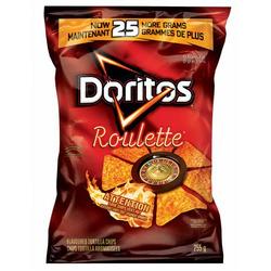 Doritos Roulette Tortilla Chips