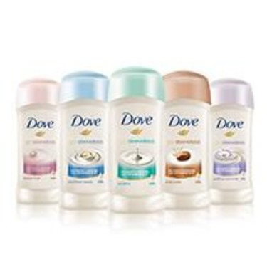 Dove® Advanced Care Antiperspirant Stick Original