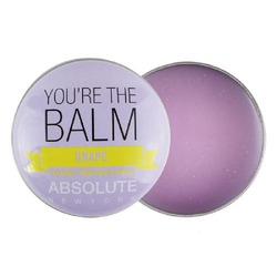 You're the Balm Absolute New York