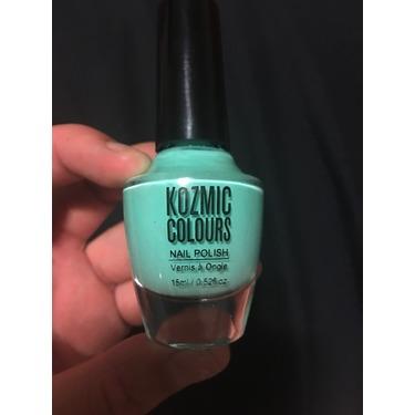 Kozmic Colours Nail Polish