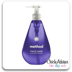 Method Hand Wash in French Lavender
