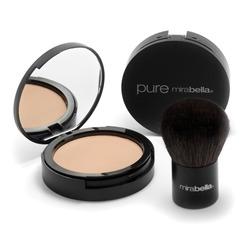 Pure Mirabella Powder Foundation