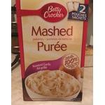 Betty Crocker Instant Mashed Potatoes