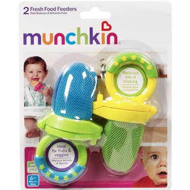 Munchkin Fresh Food Feeders