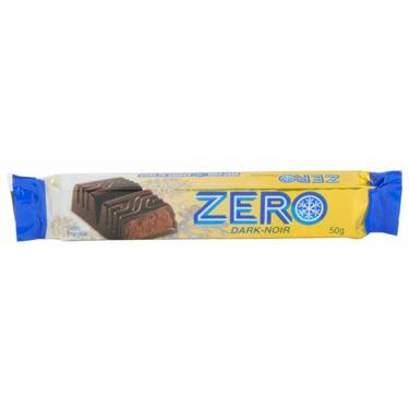 Zero Dark Chocolate Bar
