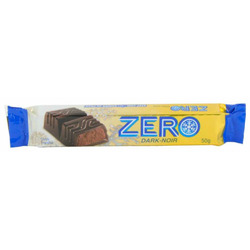 Zero Dark Chocolate Bar