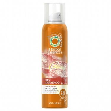Herbal Essences Body Envy Volumizing Dry Shampoo