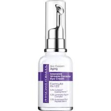 Physicians Formula Wrinkle Smoother Eye Cream