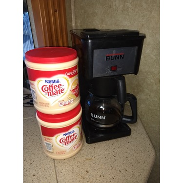 Coffee-mate Original Powder Coffee Creamer