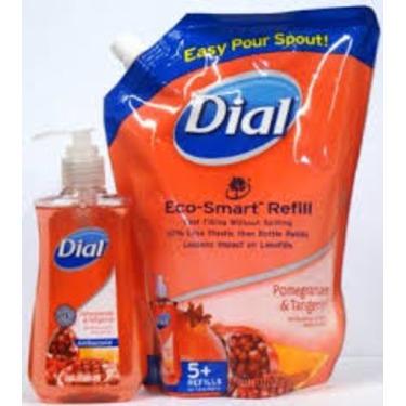 Dial Eco-Smart Refill