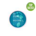 The Body Shop Peppermint Intensive Foot Rescue Cream