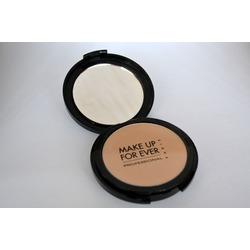 Make Up For Ever Pro Finish Powder Foundation