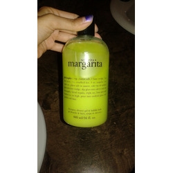 Philosophy Senorita Margarita Bath and Shower Gel
