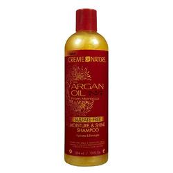 Creme of Nature Sulphate Free Shampoo