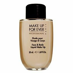 Make up For Ever Face and Body Foundation