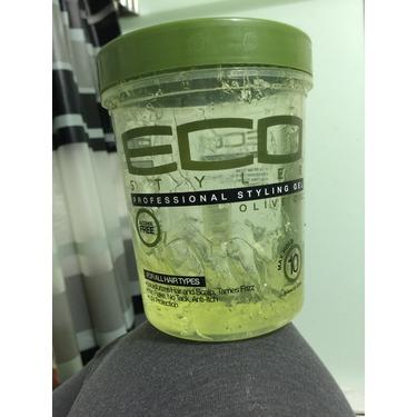 Eco Styler Gel Olive Oil