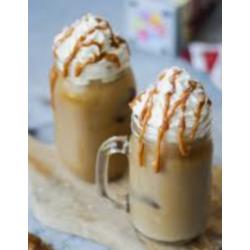 International delight caramel machiato iced coffee