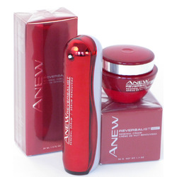 Avon Reversalist Cream