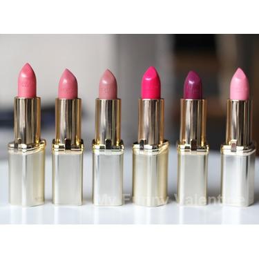 L'Oreal Colour Riche Cream Lipstick
