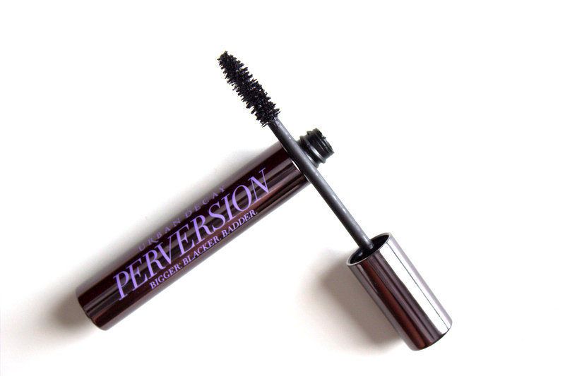 Urban Decay Perversion Mascara reviews in Mascara