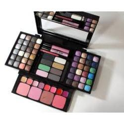 NYX SoHo Glam Palette