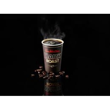 Tim Horton's Dark Roast Coffee