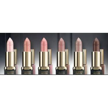 L'Oreal Privee Lipstick