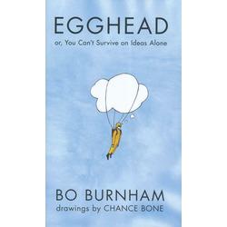 Egghead: a book by Bo Burnham
