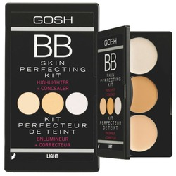 GOSH BB Skin Perfecting Kit