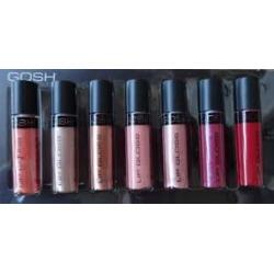 GOSH Mini Set Lip Gloss