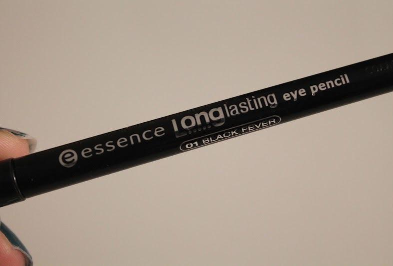 Long Lasting Eye Pencil Black Fever 01 by essence #22