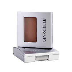 Marcelle Velvety Powder Blush in Blushing Bronze