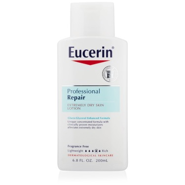 Eucerin Professional Repair Extremely Dry Skin