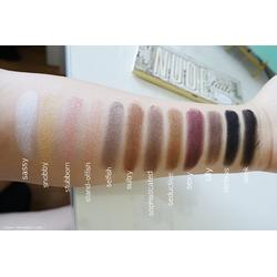The Balm Nude 'Tude eyeshadow palette