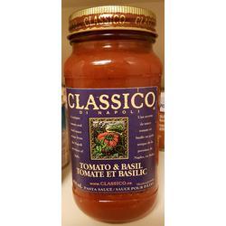 Classico Pasta Sauce