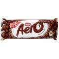NESTLE AERO Milk Chocolate Bubble Bar