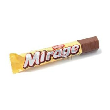 Nestle Mirage Chocolate Bar