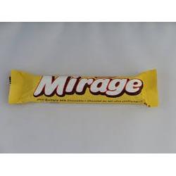 Nestle Mirage Chocolate Bar