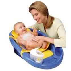 Safety 1st Duck Baby Bath