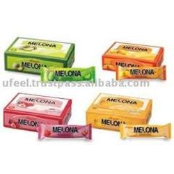 Melona Frozen Bars
