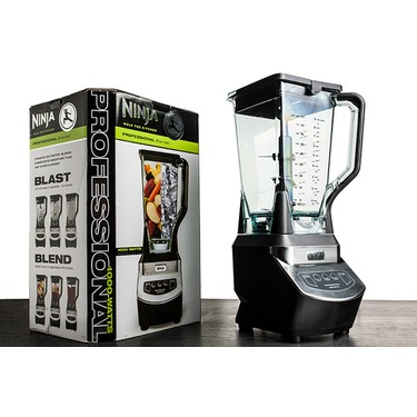 Ninja Professional Blender 1100 watts