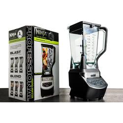 Ninja Professional Blender 1100 watts reviews in Food ... Ninja Professional Blender 1100 Watts